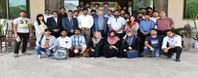 PU CEES organizes seminar