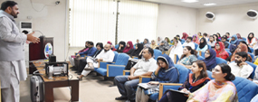 PU CEES organizes workshop
