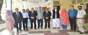 Terrorism, ignorance and poverty major challenges to be solved: PU VC